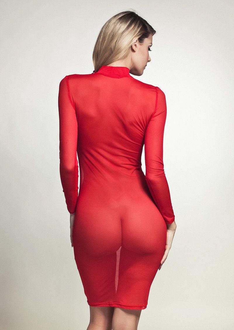 Dress Butt 111