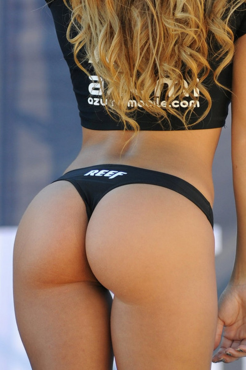 Another perfect ass. Otro culo perfecto y sexy.