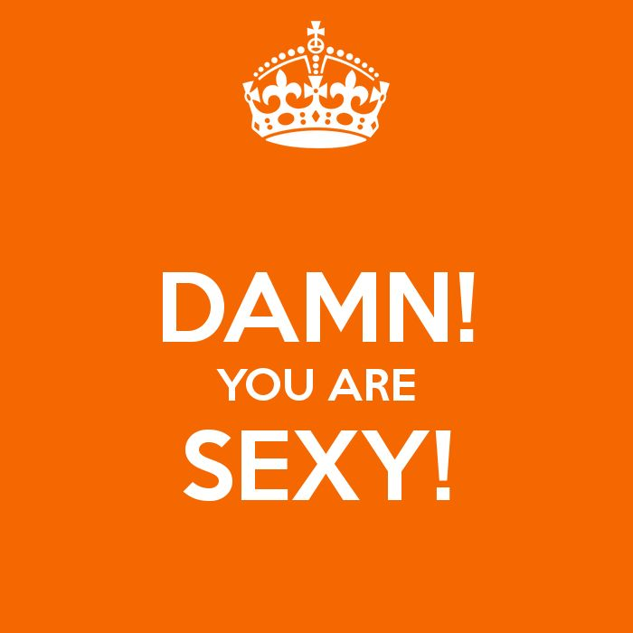 You are sexy, upload your sexy photo