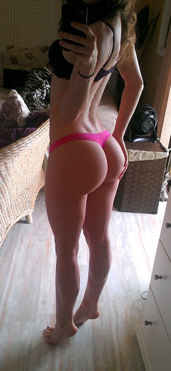 Fitness Sexy. Perfect ass
