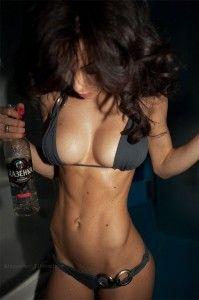yana yatskovskaya mini bikini