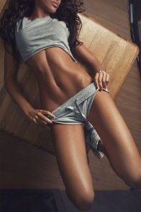 Gym Motivation: Sexy Fit Girls