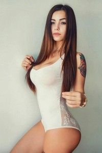 melanie pavola tattoo