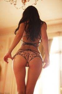 Alisa Verner Hot Pussy