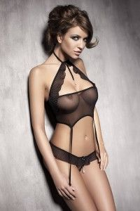 Monika Pietrasinska The hottest and sexiest women in lingerie
