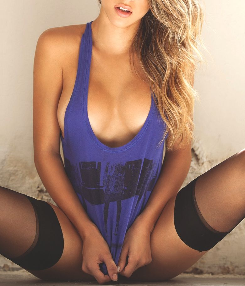 Cindy Prado,  Hometown Hottie Miami