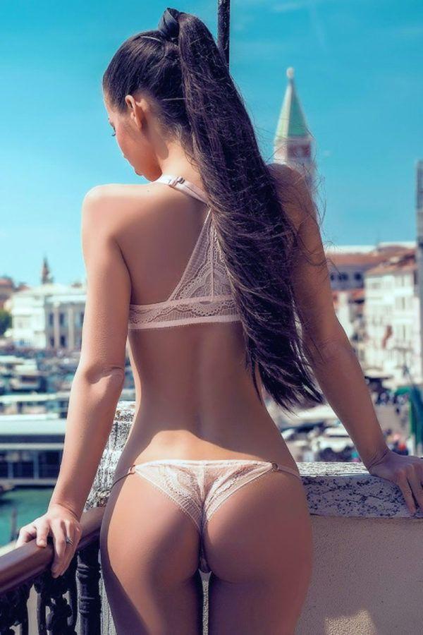 Best ass nice bikini
