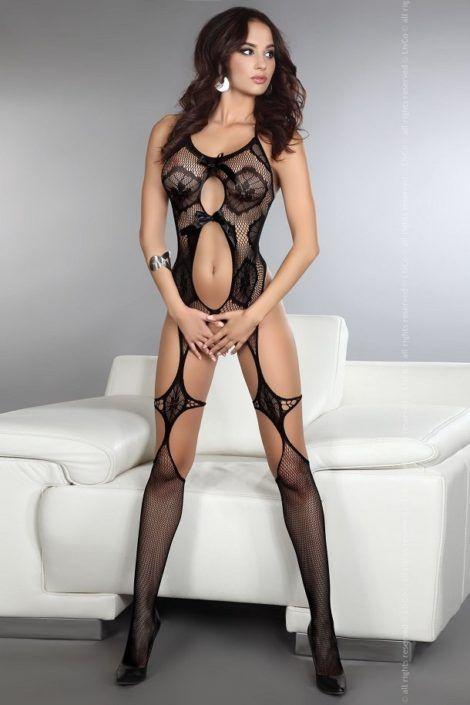 Vendredi Relache sexy lingerie