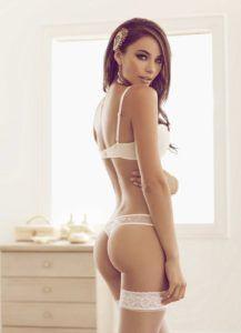 Vendredi Relache sexy lingerie 2
