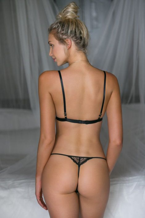 Gabby Epstein perfect ass