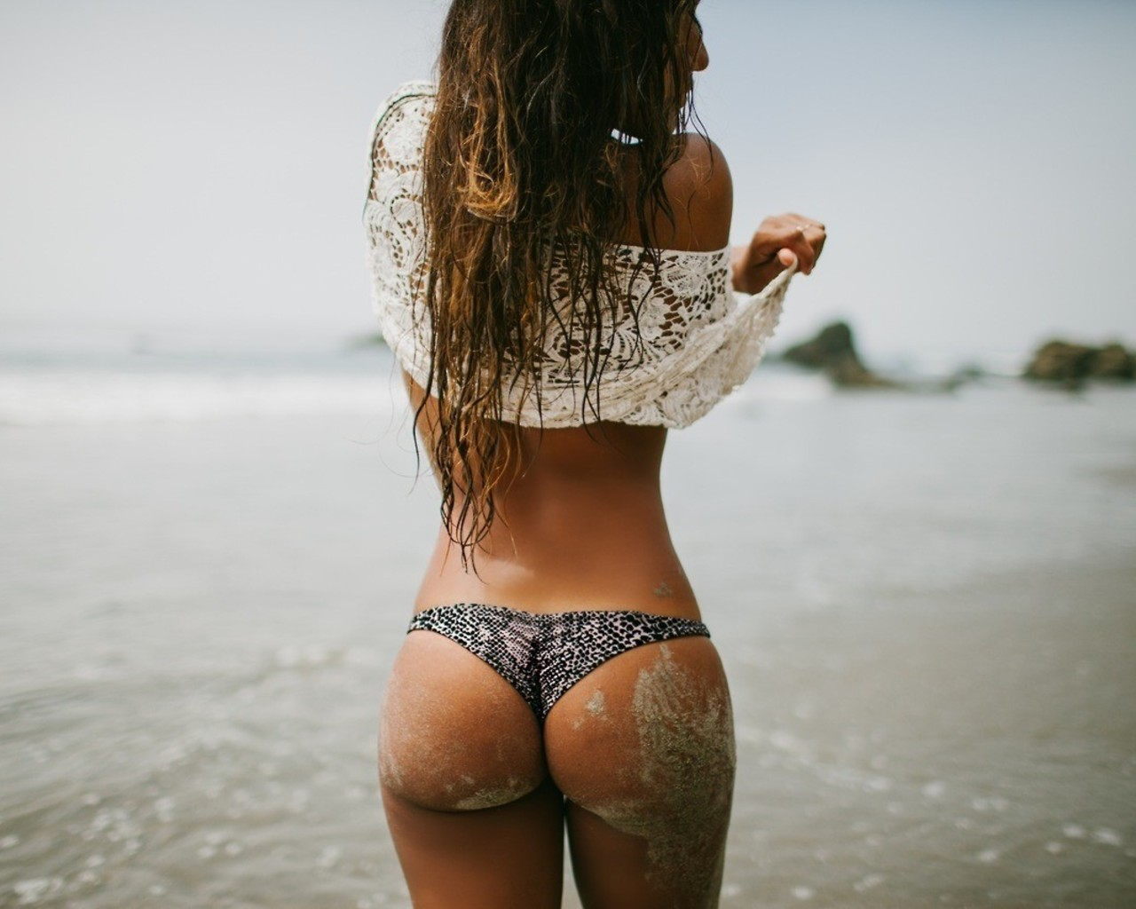 women-outdoors-model-sea-long-hair-sand-brunette