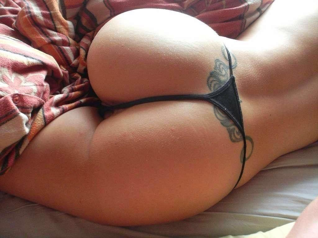 Sexy ass, perfect ass, thong sexy