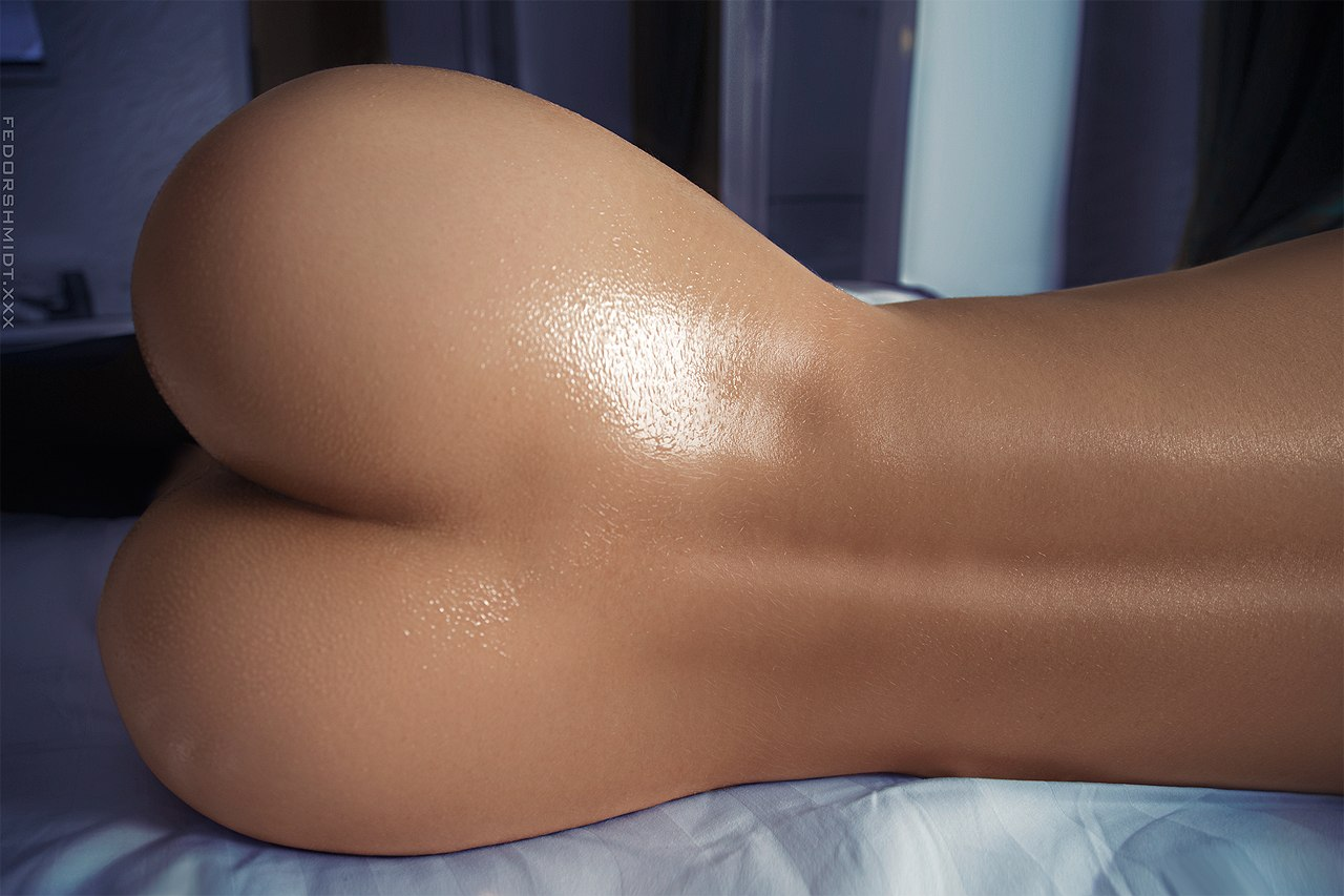 perfect nude ass