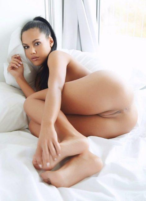perfect ass nude