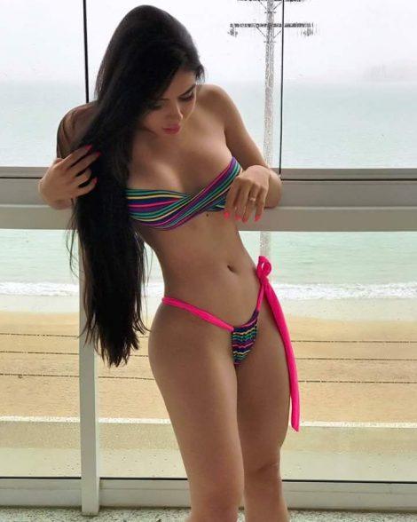 sexy bkiini