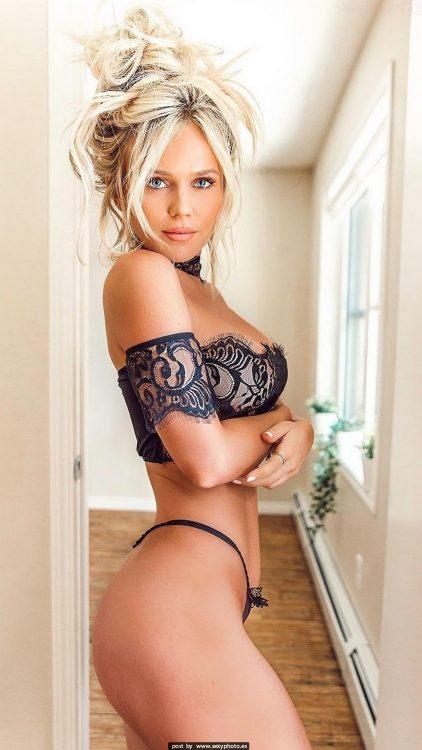 sexy lingerie thong ass
