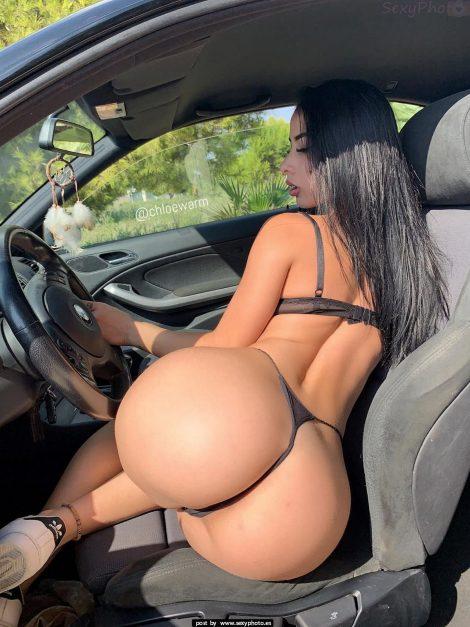 busty ass