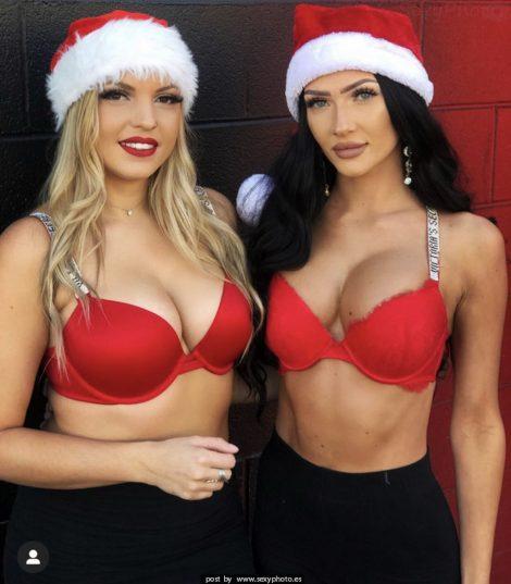 sexiest Christmas