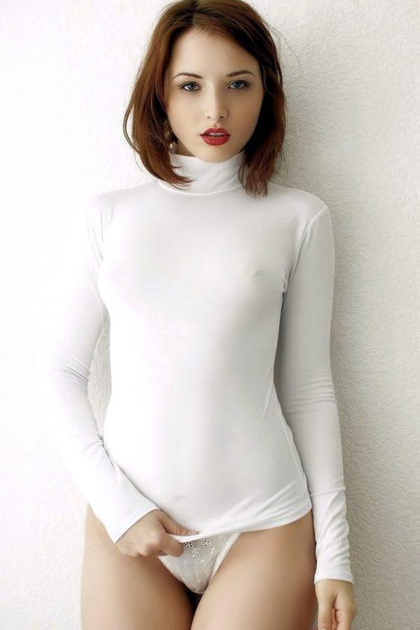 white desire
