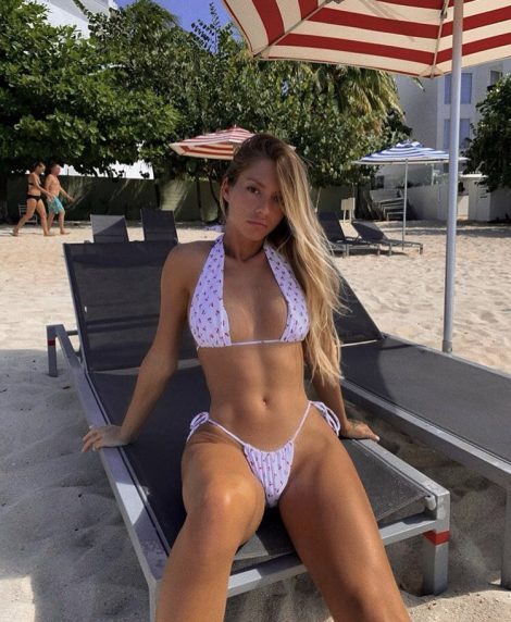 you would fuck me on the beach
