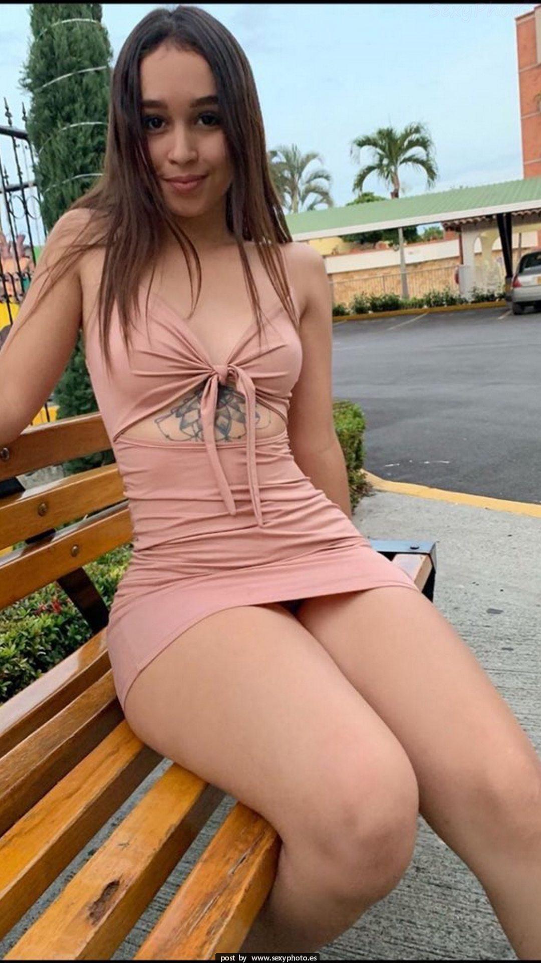 underskirt sexy short