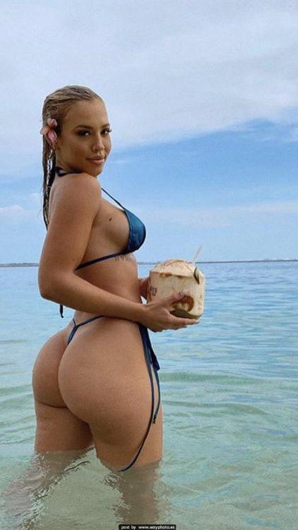 bikini sexy thong