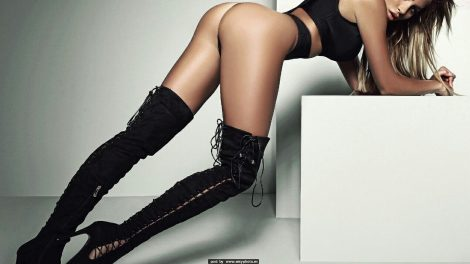Top sexy
