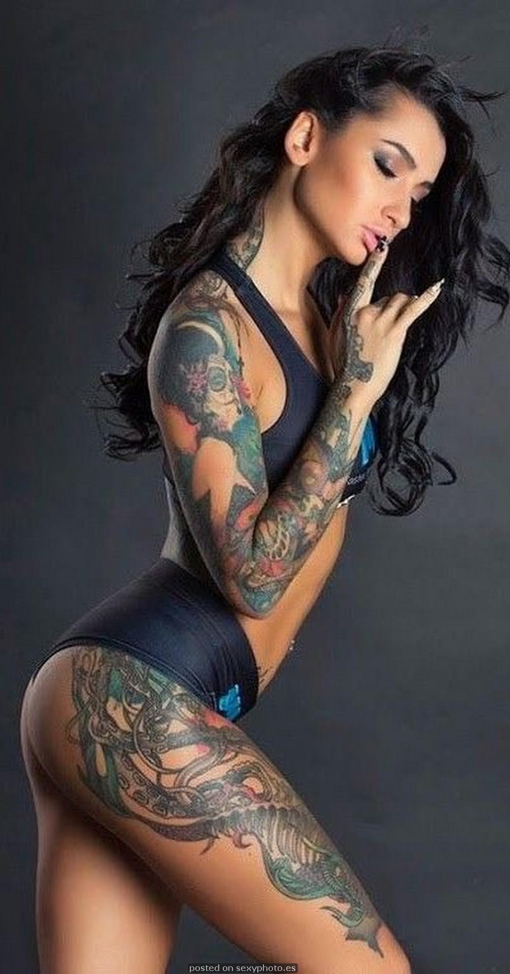 hot tattos-sexy tattos-tatuajes sexis-chicas tatuajes- culos bonitos - tetas