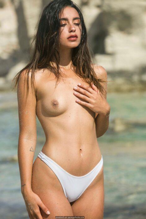 Carla Guetta nude, Carla Guetta Topless, nude model sexy photos