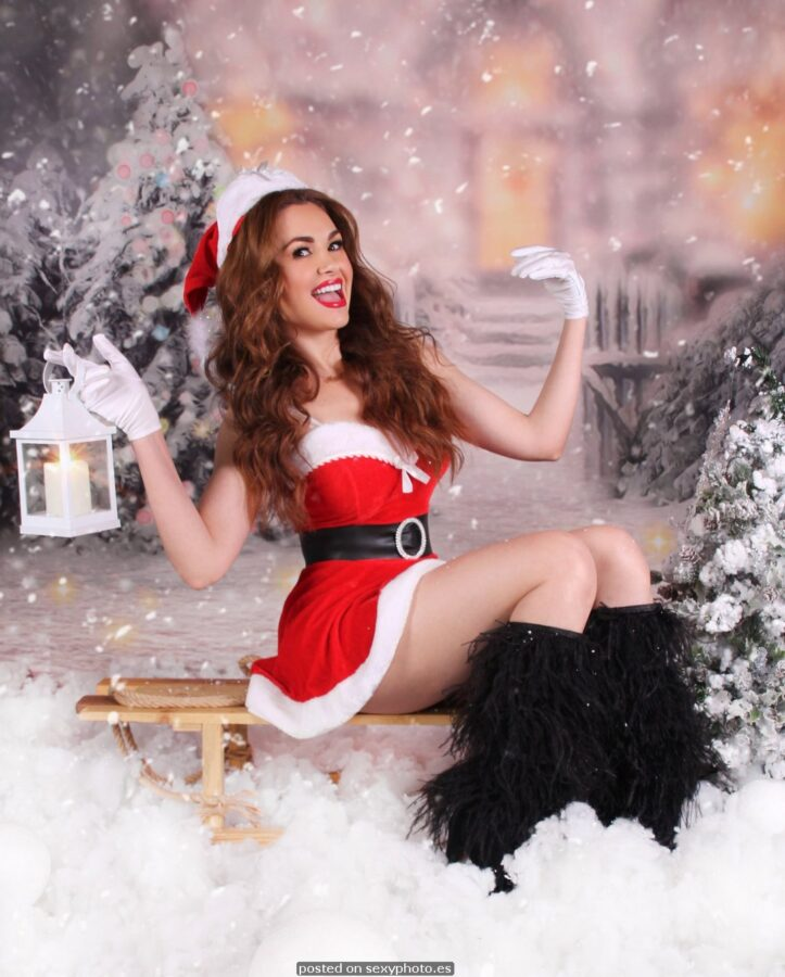 Merry Christmas 2020 hot sexy santa sexyphotos
