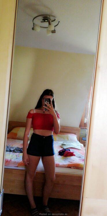 Larissa sexy teen 9