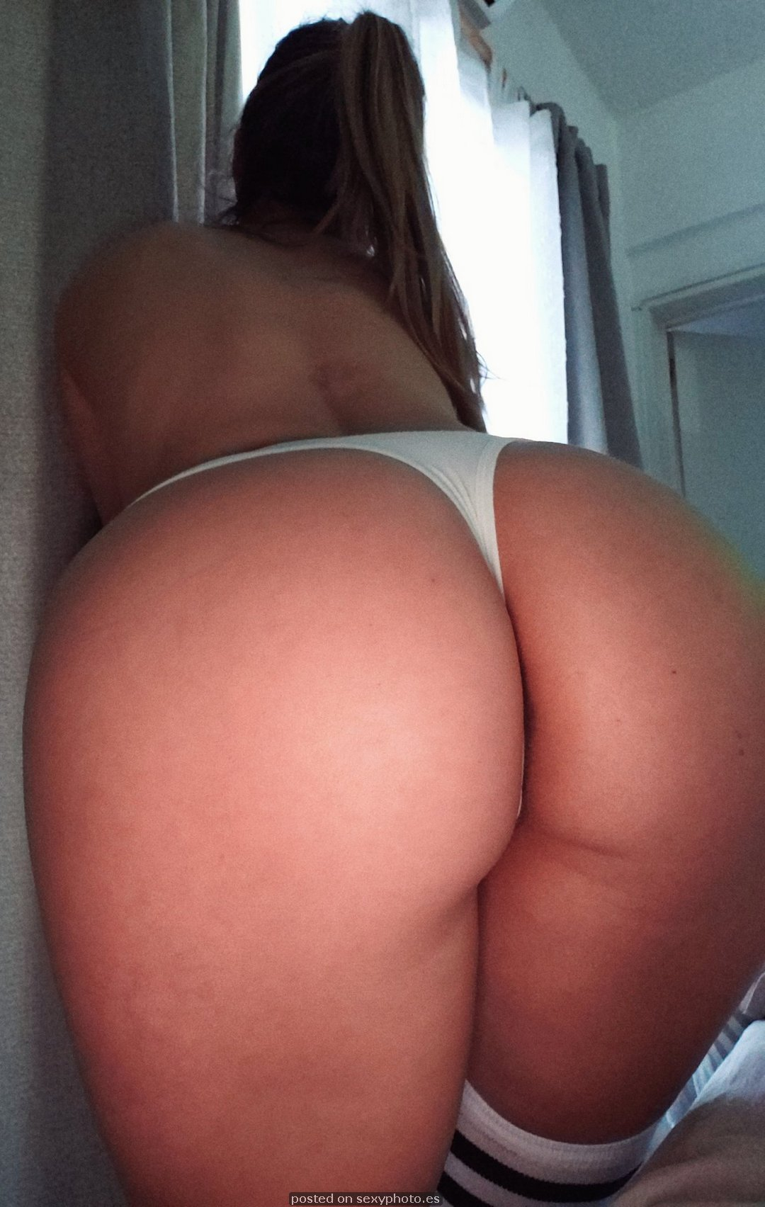 Victoria Vazquez busty ass thong , Victoria Vazquez influencer hot sexy_55