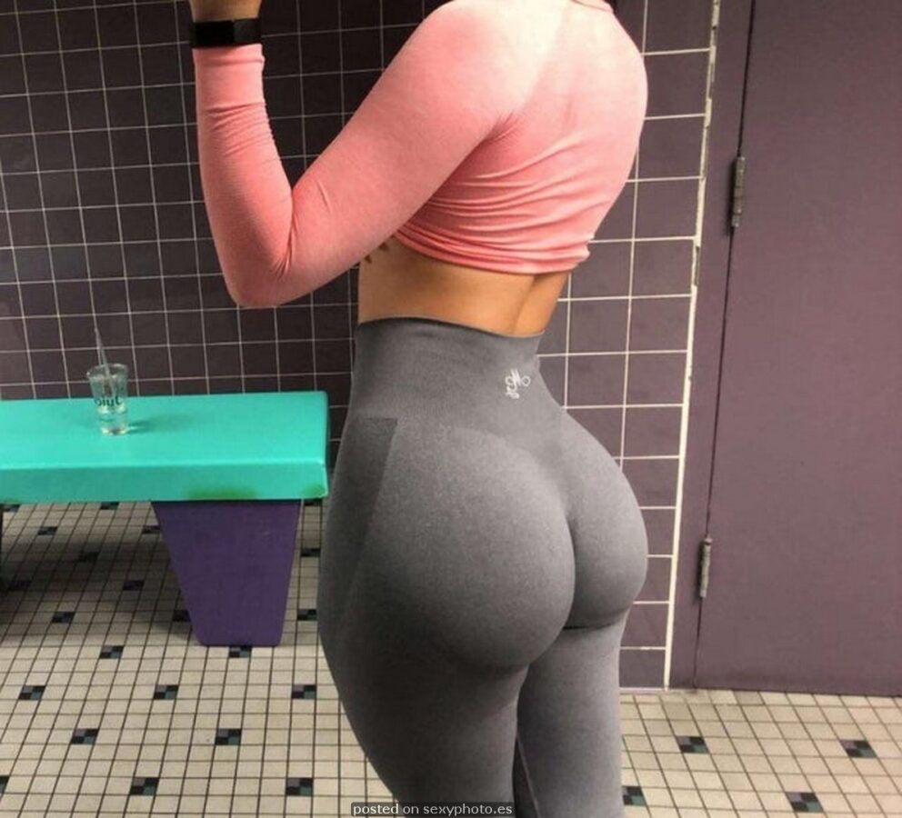 ass leggings