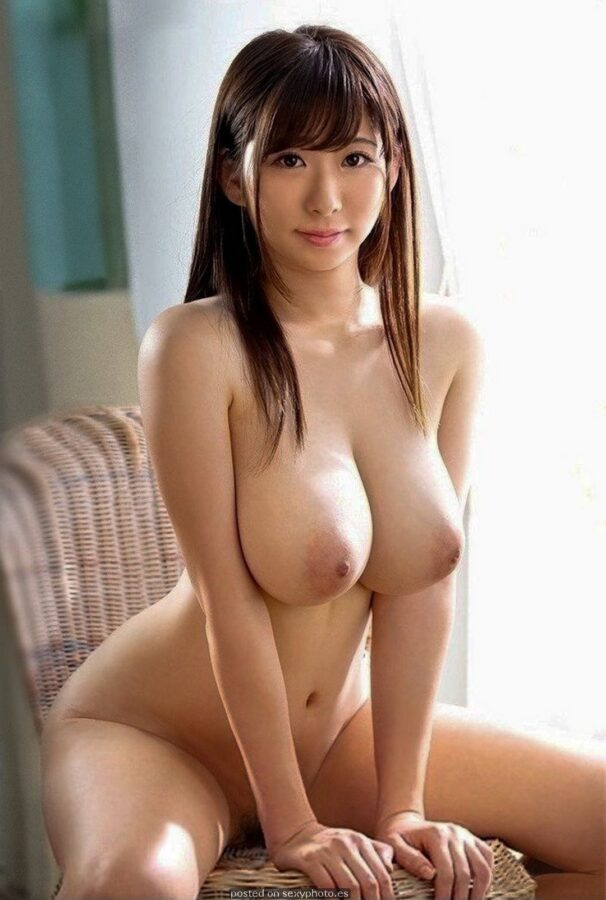 chinese hot big boobs nude