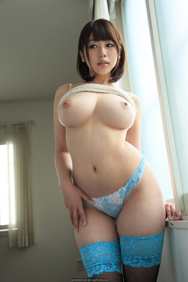 chinese hot lingerie blue big boobs