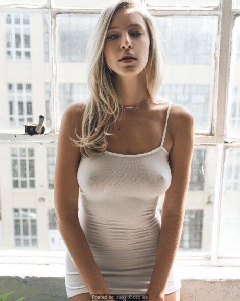 xy blondie